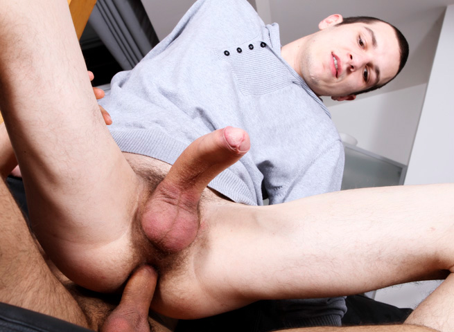 Bareback Attack Big Daddy Caleb Morton Fucks A Gay Virgin Massive Uncut Cock 08 Caleb Morton Fucks An Anal Virgin Bisexual with His 12 Uncut Cock