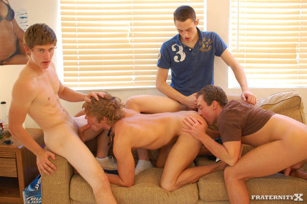 Fraternity-X-Angelo-and-Shawn-and-Jansen-and-Morgan-Big-Cock-Fraternity-Boys-Barebacking-08 Big Cock Straight Fraternity Brothers Raw Gang Bang a Freshman