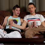 Helix Chase Young and Levi Madison huge cock twinks fucking 01 150x150 Chase Young & Levi Madison: Huge Cock Twinks First Fuck In The Ass