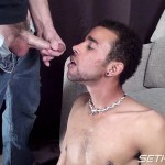 Seth Chase Daddy Gives Bisexual boy huge cum facial Amateur Gay Porn 14 150x150 Bisexual Boy Sucks Daddies Cock and Gets Painted With A Huge Cum Facial