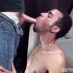 Seth Chase Daddy Gives Bisexual boy huge cum facial Amateur Gay Porn 16 150x150 Bisexual Boy Sucks Daddies Cock and Gets Painted With A Huge Cum Facial