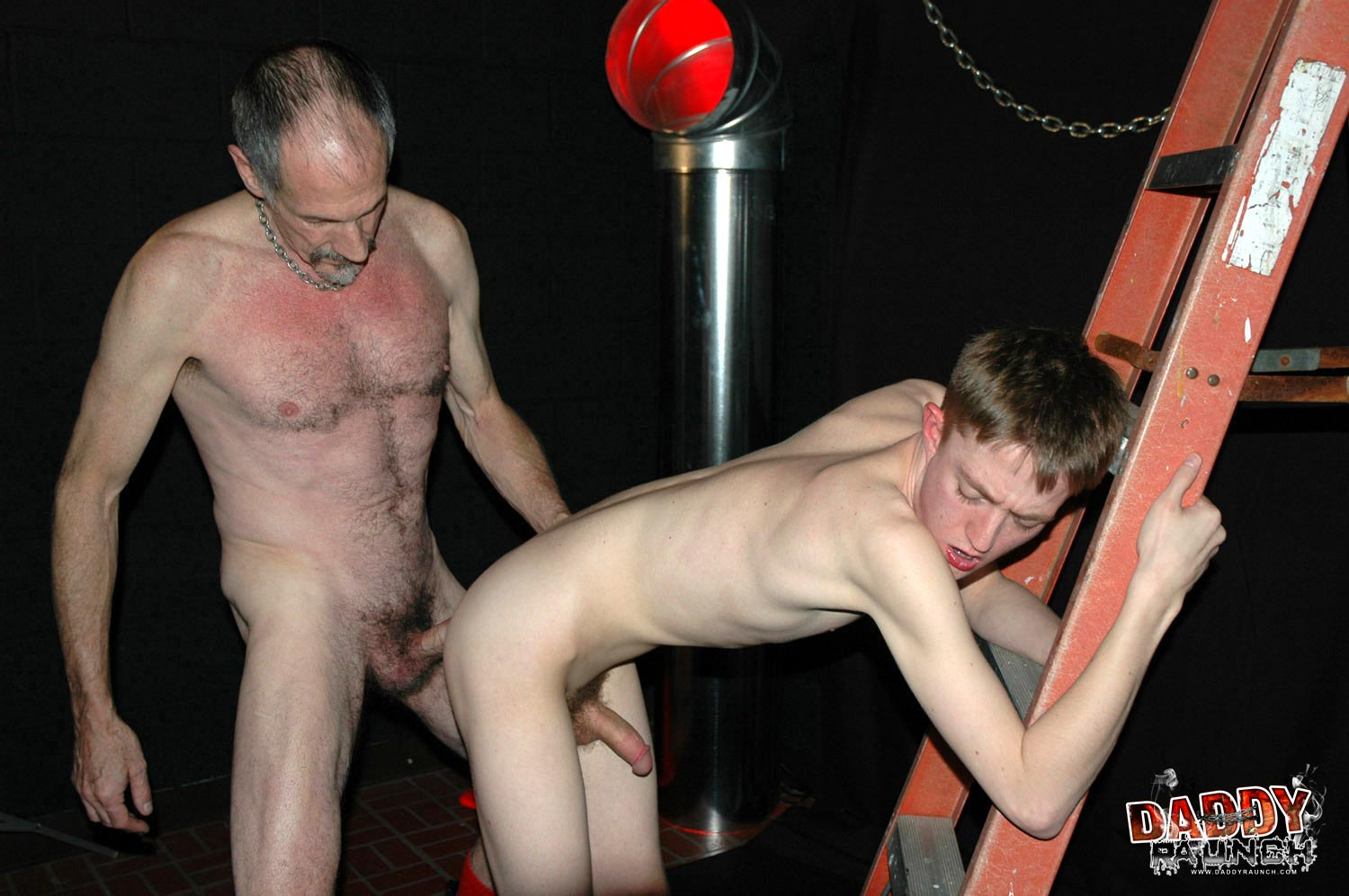 Daddy Raunch Sperm Overload III Daddies Fucking Boys Bareback Amateur Gay Porn 60 Sperm Overload III   Daddies Fucking Their Boys Bareback