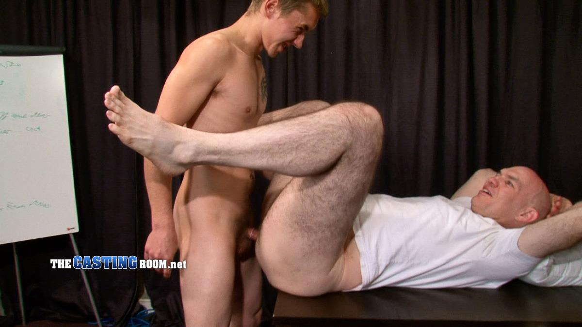 The-Casting-Room-Jaime-Straight-Guy-Fucking-A-Gay-Guy-Amateur-Gay-Porn-23 Amateur Straight Guy Auditions For Porn And Gets Fucked In The Ass