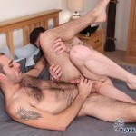 Blake Mason Daniel Scott and Fraser Jacs Hairy Guy Getting Fucked By A Twink Big Uncut Cock Amateur Gay Porn 18 150x150 Young Hairy Guy Gets Fucked By A Smooth Guy With A Huge Uncut Cock