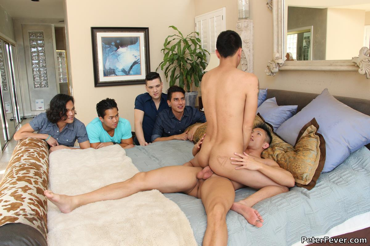 Peter Fever CodaFILTHY and Jessie Lee Big Asian Cocks Fucking The Asiancy Amateur Gay Porn 37 Jessie Lee Fucks An Asian Twink With His Big Asian Cock