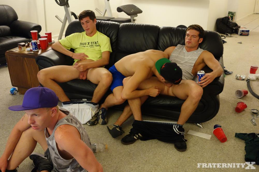 FraternityX-Danny-and-Zach-Fraternity-Guys-Barebacking-Amateur-Gay-Porn-01 Fraternity Pledge Sucking Frat Cock And Getting Gangbanged Bareback