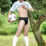 Staxus Johny Cruz and Shane Hirch Soccer Players Naked and Fucking Bareback Amateur Gay Porn 01 150x150 Twink Soccer Players Shedding The Uniforms And Fucking Bareback