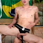 Staxus Johny Cruz and Shane Hirch Soccer Players Naked and Fucking Bareback Amateur Gay Porn 08 150x150 Twink Soccer Players Shedding The Uniforms And Fucking Bareback