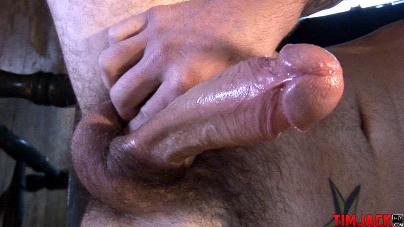 Treasure Island Media TimJack Cotton Big Cock Masturbation Cum Play Amateur Gay Porn 4 Cotton From Treasure Island Media Jerking His Huge Cock