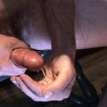 Treasure Island Media TimJack Cotton Big Cock Masturbation Cum Play Amateur Gay Porn 8 150x150 Cotton From Treasure Island Media Jerking His Huge Cock
