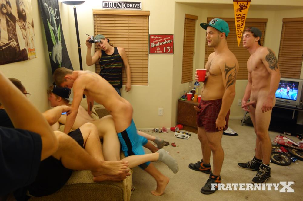 Amateur gay college sex