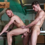 UK Hot Jocks Kayden Gray Andro Maas Redhead Getting Fucked By Big Uncut Cock Amateur Gay Porn 22 150x150 Hung Ginger Takes Kayden Grays Huge Uncut Cock Up The Ass