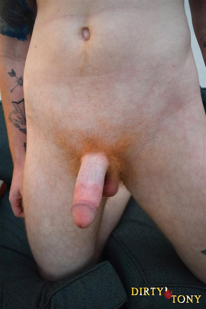 Dirty-Tony-Max-Breeker-Redheaded-Twink-Masturbation-Amateur-Gay-Porn-10 Bisexual 19 Year Old Redheaded Twink Auditions For Gay Porn