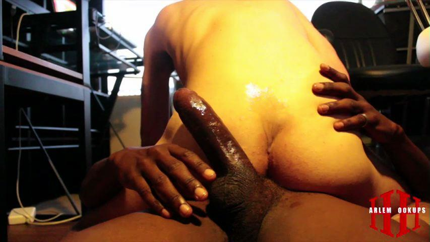 Down Low Black Thugs Breeding and Taking Cock