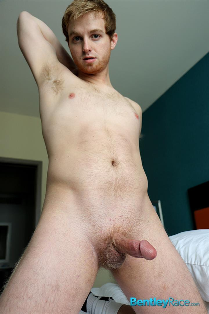 Bentley-Race-Brian-York-Naked-Texas-Hairy-Twink-Jerk-Off-Amateur-Gay-Porn-12 Redheaded Hairy Texas Twink Auditions For Gay Porn And Jerks Off