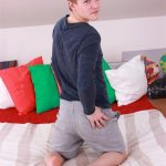 Boy-Fun-Leo-King-Twink-With-A-Beer-Can-Cock-Jerking-Off-03-150x150 Czech College Boy Jerks His Short Fat Beer Can Dick